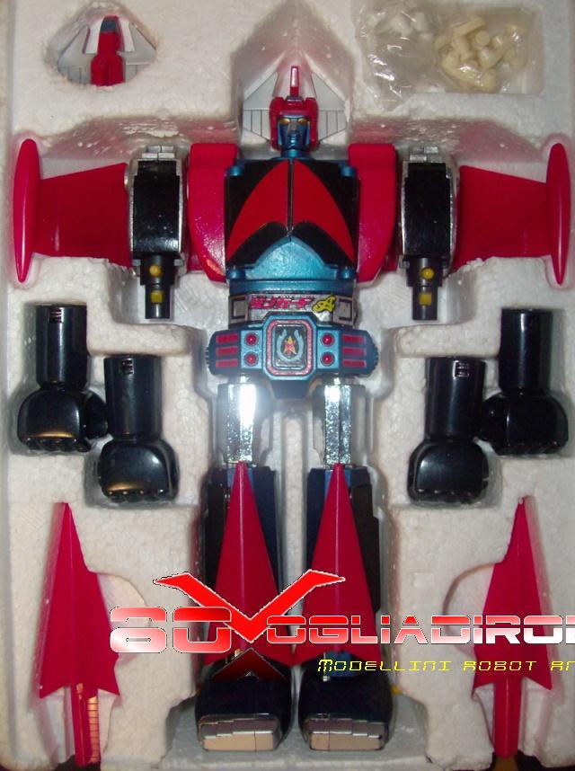robot anni 80 robottoni giapponesi modelli robot anni 80 collezione. Black Bedroom Furniture Sets. Home Design Ideas