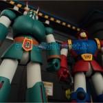 ASTRO ROBOT CM'S BRAVE 19