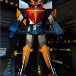 DAITARN III GX 53 modellino robot