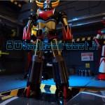 GOLDRAKE BANDAI GX 04