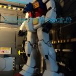 GUNDAM RX 78 PERFECT GRADE BANDAI