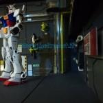 GUNDAM THE ORIGIN METAL Composite #1009 RX-78-2 modellini robot anni 80 3