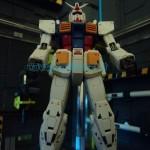GUNDAM THE ORIGIN METAL Composite #1009 RX-78-2 modellini robot anni 80