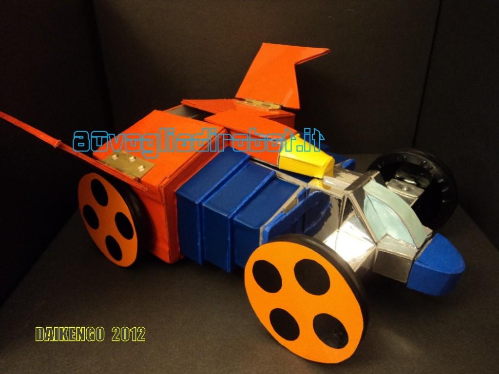 Daikengo buggy