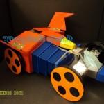 Daiken Buggy, Daikengo 80vogliadirobot.it
