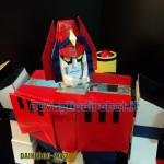 Daikengo modellino robot fatto a mano 2 w
