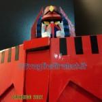 Daikengo modellino robot jumbo 65 cm