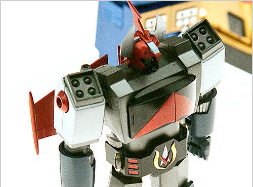 Bandai Gx 62, Danguard Ace